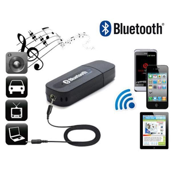 Bảng giá USB Bluetooth kết nối Loa Thường thành loa không dây-PT163 Phong Vũ