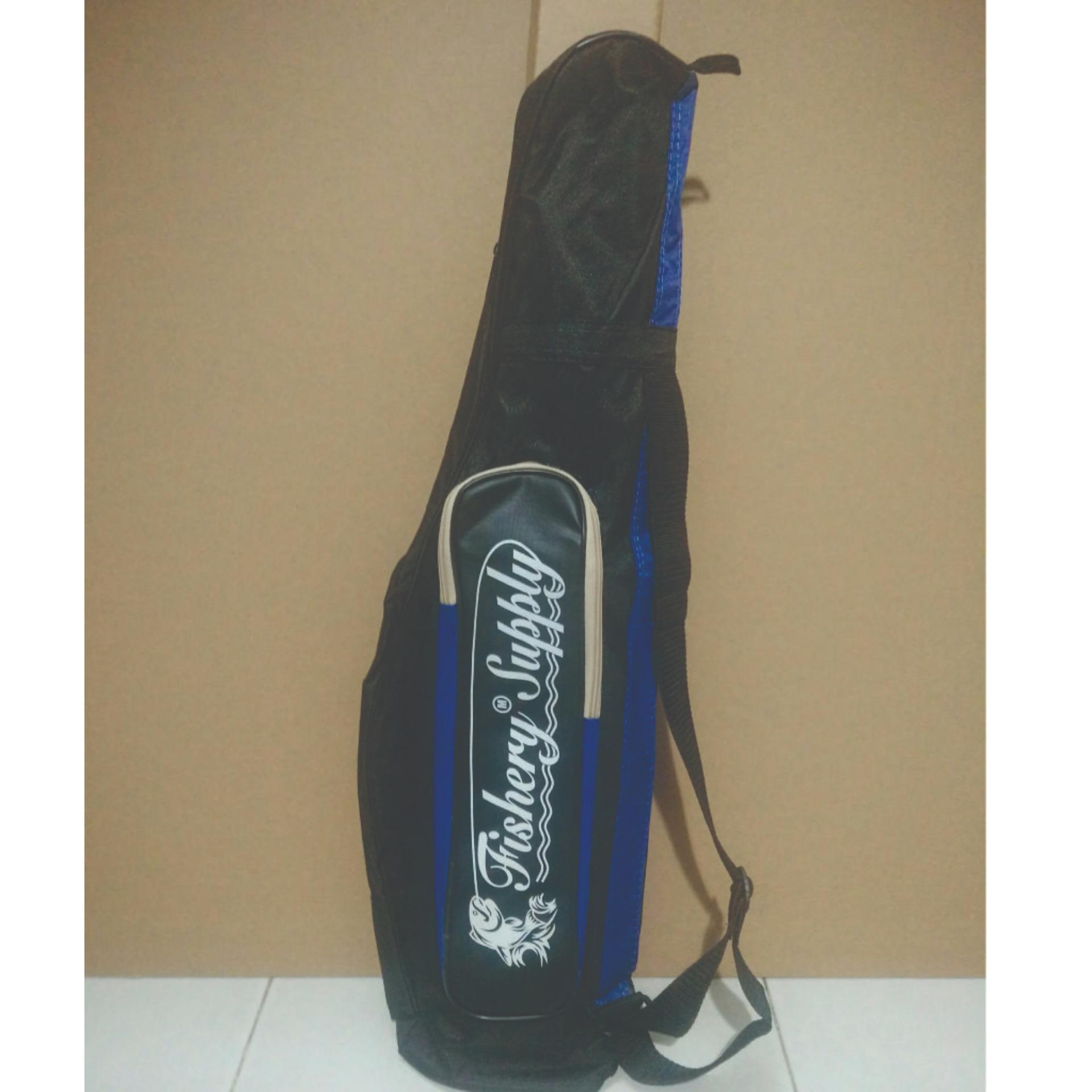 Túi đựng cần câu SMN - 75 - 165cm