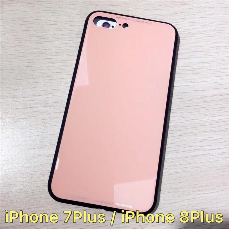 Mua Ốp Lưng Gương Kinh Cường Lực Sulada Cho Iphone 7 Plus 8 Plus P1946 43 841 Oem