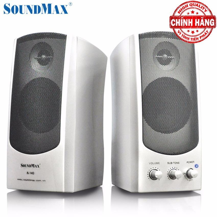 Bán Mua Loa May Vi Tinh Soundmax A 140 2 Vietnam