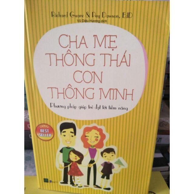 Sách : Cha mẹ thái con minh