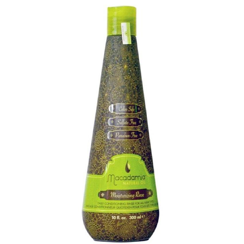 Dầu xả Macadamia siêu dưỡng ẩm trẻ hóa tóc 1000ml