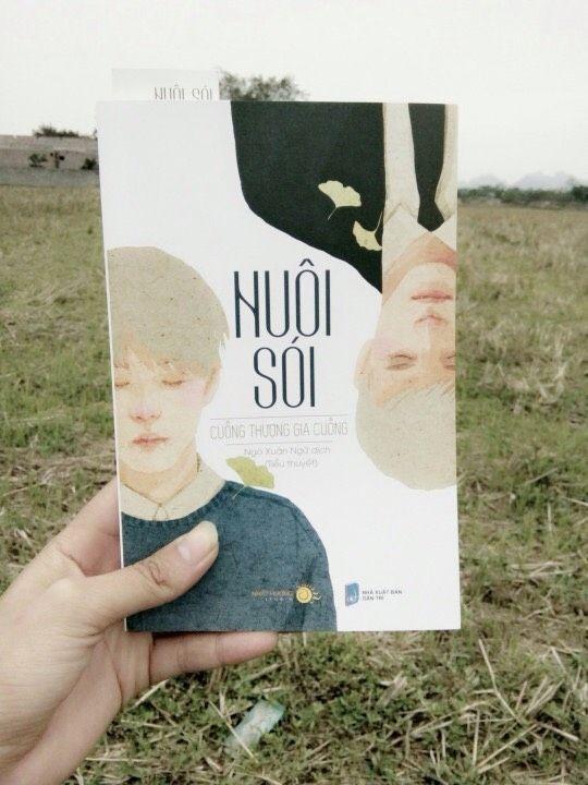 Mua Nuôi Sói