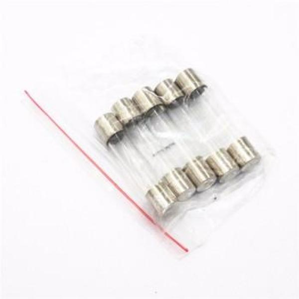 Bảng giá Bộ 10 cầu chì ống, cầu chì ổ cắm, cầu chì ampli, cầu chì thủy tinh 15A ( 4x20cm) - Điện Việt