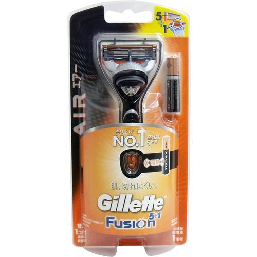 Dao cạo râu Gillette Fusion 5+1 AIR Pin