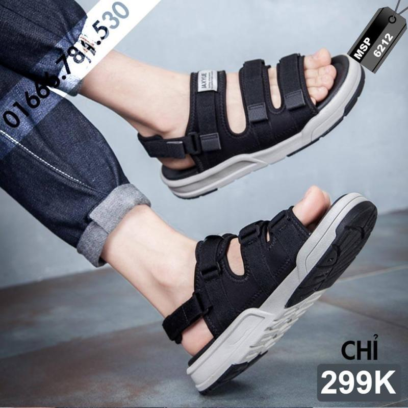 sandal hebe 6212 ghi