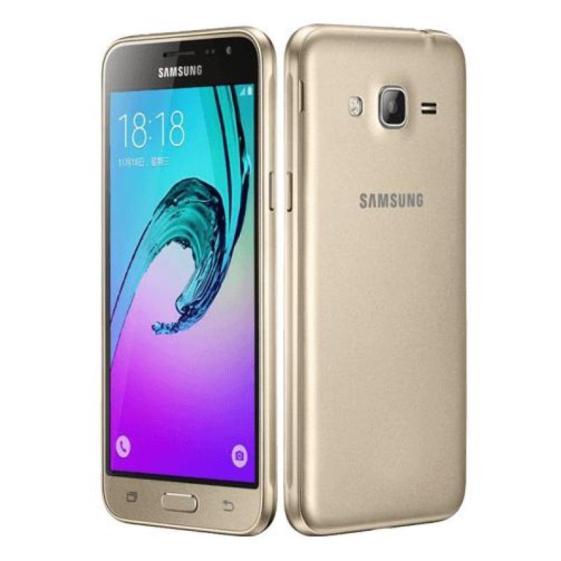Samsung Galaxy J3 - Hàng Chính Hãng