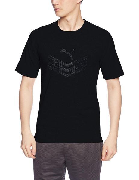 Áo thun nam (áo phông) thể thao Puma Soccer 365 (Hàng Nhật)