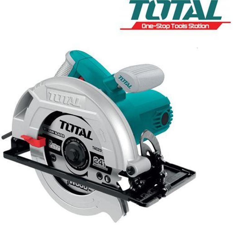 MÁY CƯA ĐĨA 1400W TOTAL TS1141856