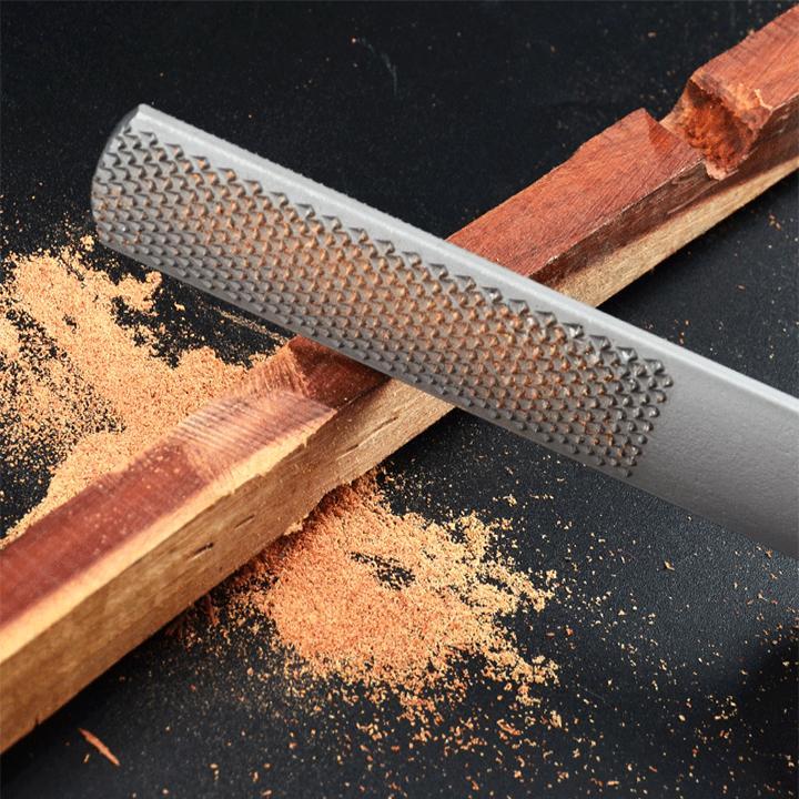 Dao dũa gỗ 4 trong 1