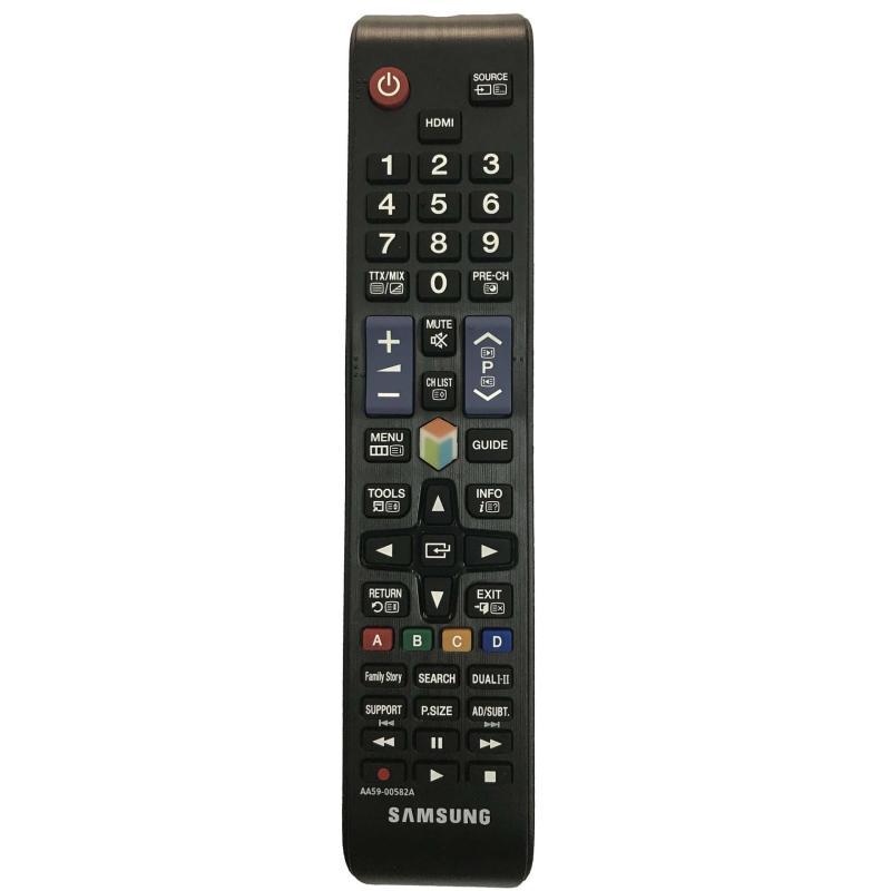 Bảng giá ĐIỀU KHIỂN TIVI AA59-00582A for Samsung smart internet (đen)