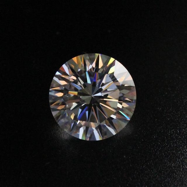 Kim cương nhân tạo 16 Hearts & Arrows 6.3mm