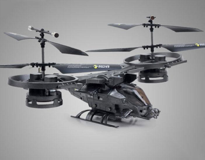 Hình ảnh Trực thăng điều khiển từ xa Avatar YD-713