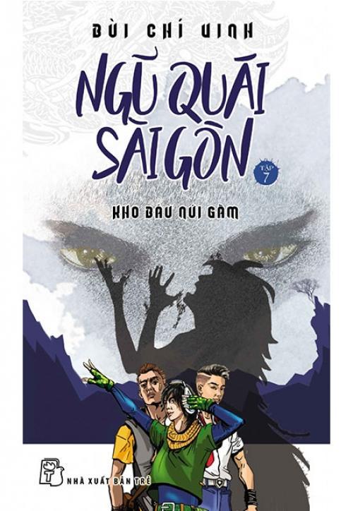 Mua Ngũ Quái Sài Gòn - Tập 7: Kho Báu Núi Gấm