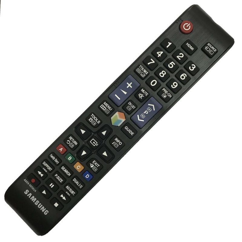 Bảng giá Điều khiển tivi samsung smart(đen)
