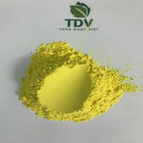 [KHUYẾN MÃI] 1kg Tinh bột nghệ vàng Thảo Dược Việt ( combo 2 gói 500g)