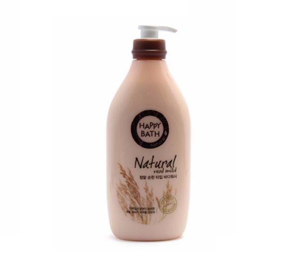 Sữa Tắm Happy Bath Chiếc Xuất Từ Hương Ngũ Cốc 900ml