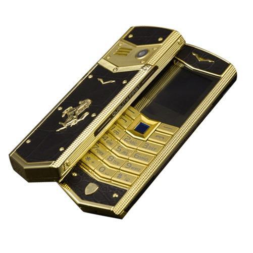 Bán Điện Thoại Landrover A5 Tặng Sim 10 Số 3G Rẻ Nhất