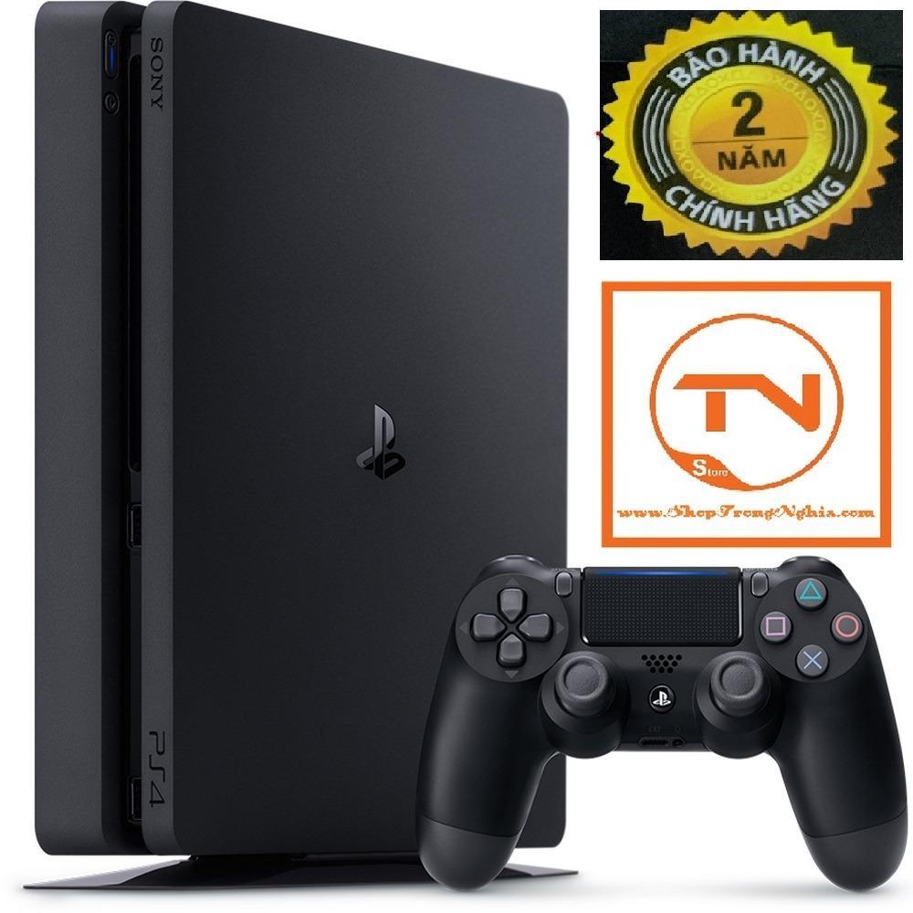 Mã Khuyến Mại Sony Playstation 4 Ps4 Slim 500Gb 2106A Bảo Hanh 2 Năm Trong Vietnam
