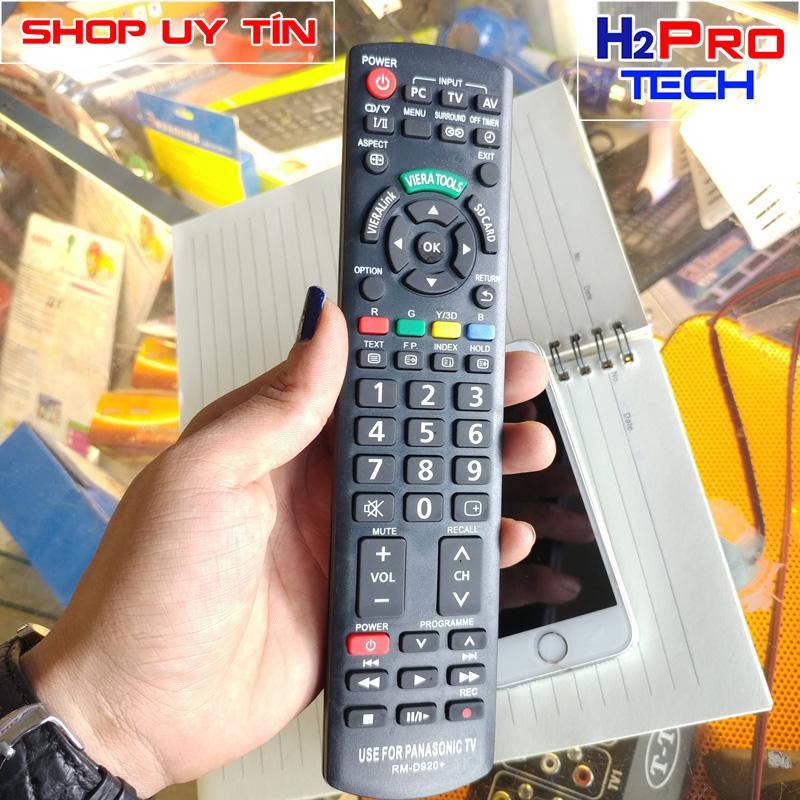 Bảng giá Điều khiển TV LCD/LED Panasonic RM-D920+ (tặng đôi pin)