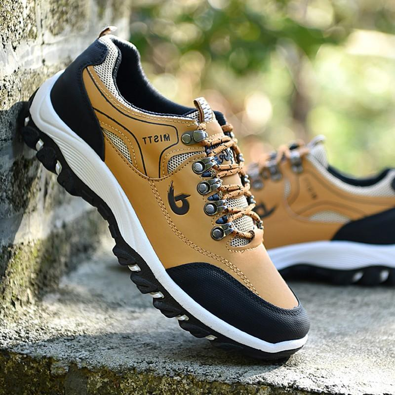 Giày sneaker thời trang nam cao cấp TYMTYM-TT5041GB + Tặng kèm 1 thẻ tích điểm