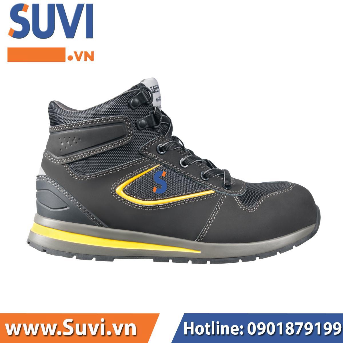 Giày Bảo Hộ Thời Trang Safety Jogger Speedy S3 Size 40