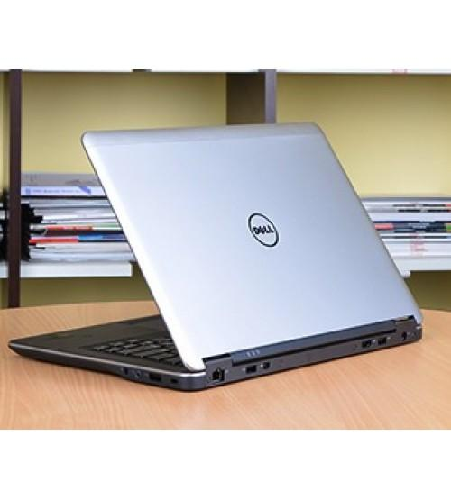 Laptop Dell E7440 i5Ram4GSSD128G Hàng Nhập Mỹ bảo hành 12 tháng full box