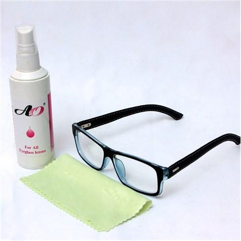 Hình ảnh Chai nước rửa mắt kính chuyên dụng AQ 50ml