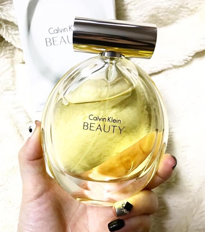 Nước Hoa Nữ Calvin Klein Beauty (100ml)