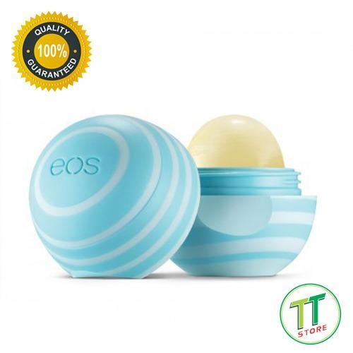 Son Trứng Dưỡng Môi EOS Vanilla Mint (Hương Vani) 7g của Mỹ tốt nhất