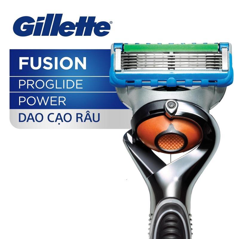 Dao cạo Gillette Fusion ProGlide Power