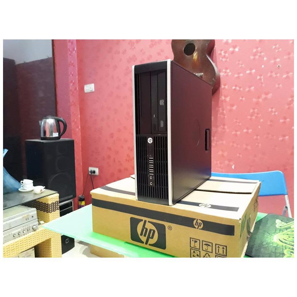 Hình ảnh Case Hp 6300/ Cpu G2020/ ram 4gb/ ổ cứng 160gb