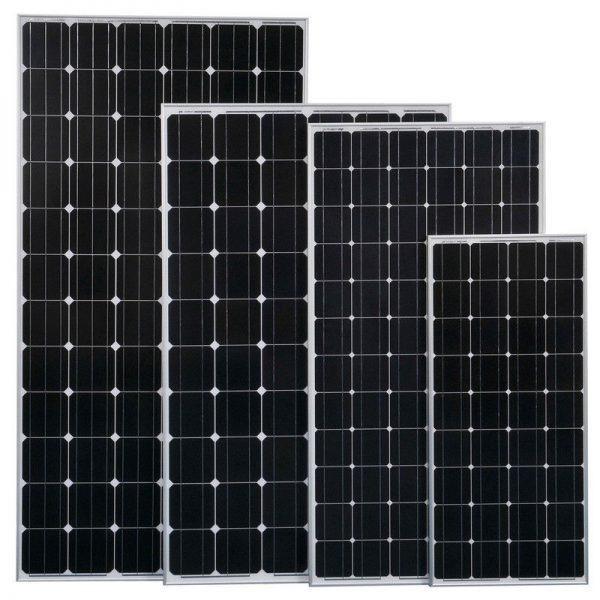 Mua Tấm Pin Năng Lượng Mặt Trời Mono 150W Tặng 1 Sạc Kts 12V 250W Lite Rẻ Việt Nam