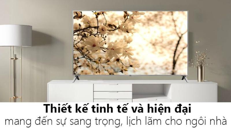 Bảng giá Smart Tivi LG 4K 65 inch 65UK6100PTA