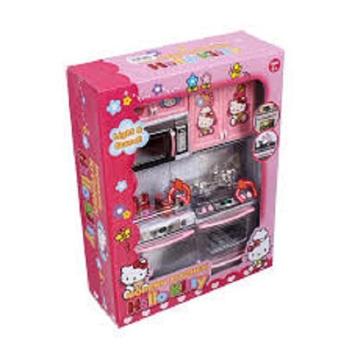 Hình ảnh Đồ chơi nấu ăn cho bé gái dùng pin cao cấp RV9483