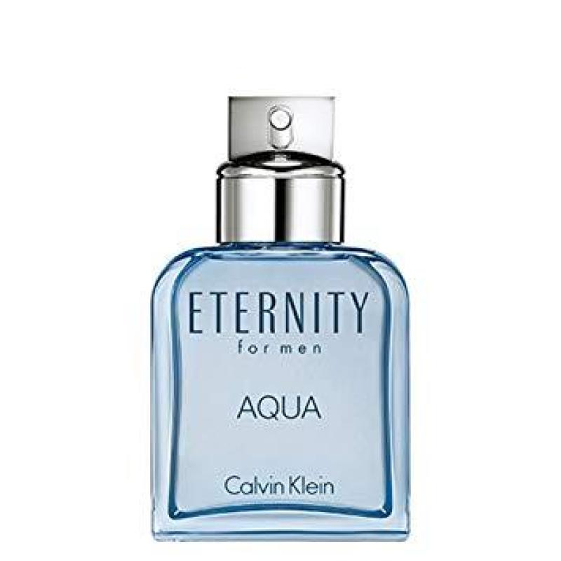 Nước hoa CK AQUA ETERNITY FOR MEN EDT NS 100ML
