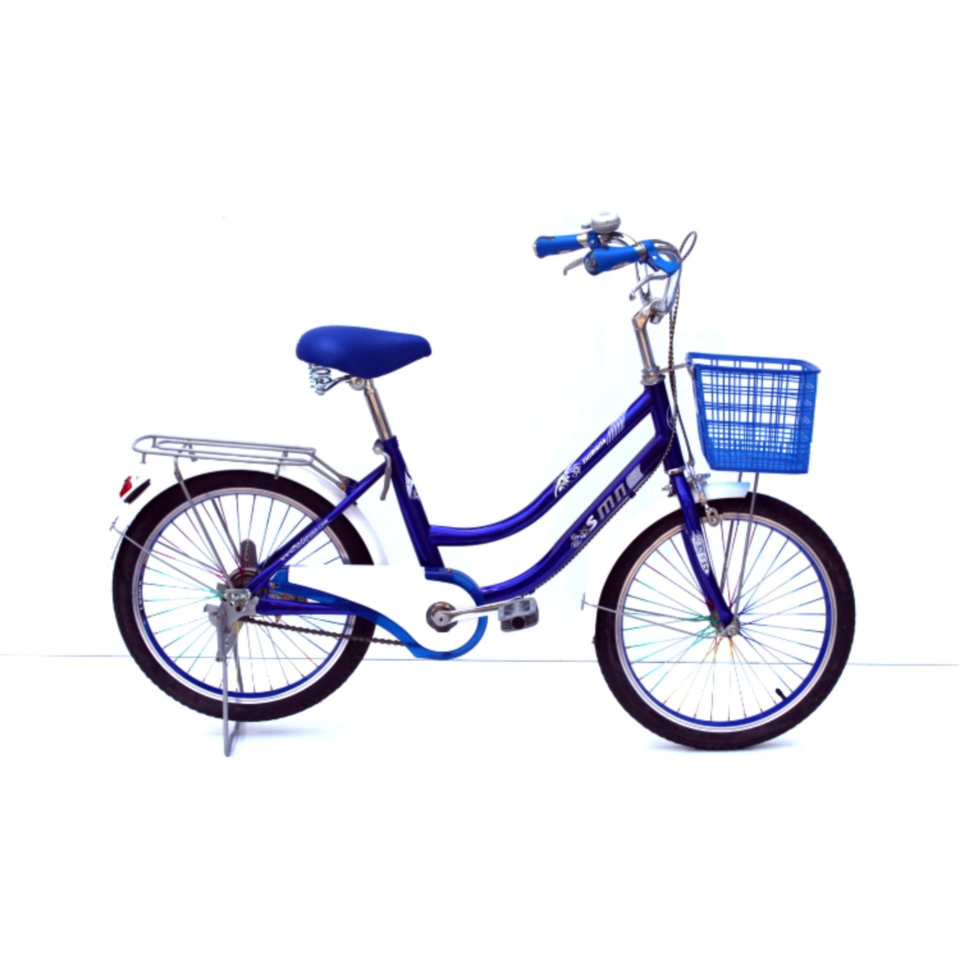 Xe đạp trẻ em SMNBike MN 20-01