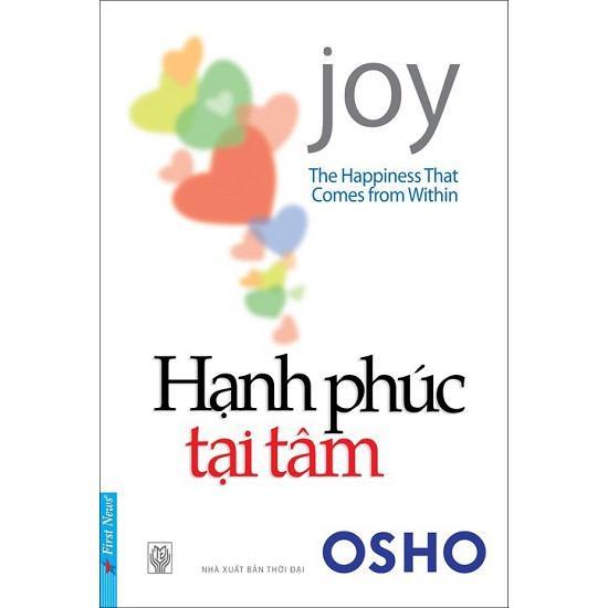 Mua Hạnh Phúc Tại Tâm (The Happiness That Comes From Within) - Tái Bản