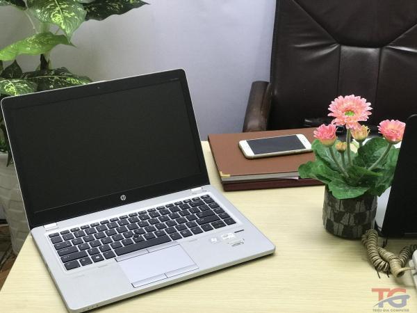 Bảng giá Laptop HP Elitebook Folio 9470M: I5 3427U RAM 4GB SSD 128GB 14.0 inch HD Phong Vũ