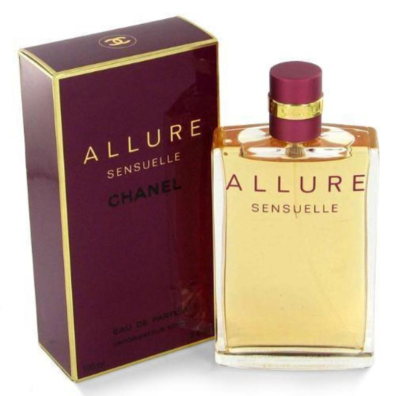 Chanel-Allure Sensuelle- 100ML