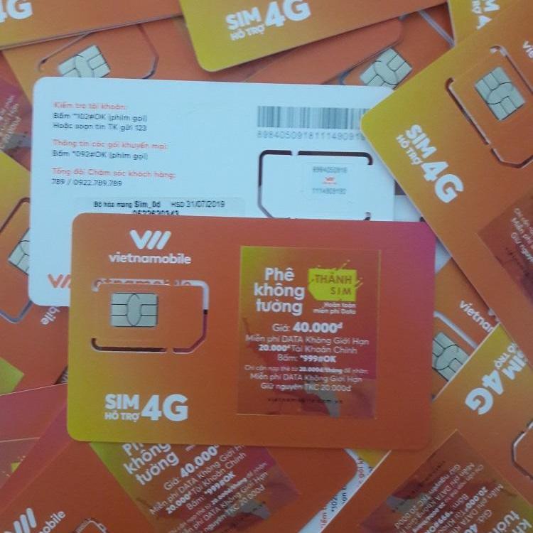 Hình ảnh Thánh Sim 4G vnmb miễn phí data 10 số-0đ-DN