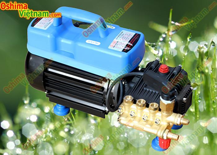 Máy xịt rửa tự động OSHIMA OS-1100A