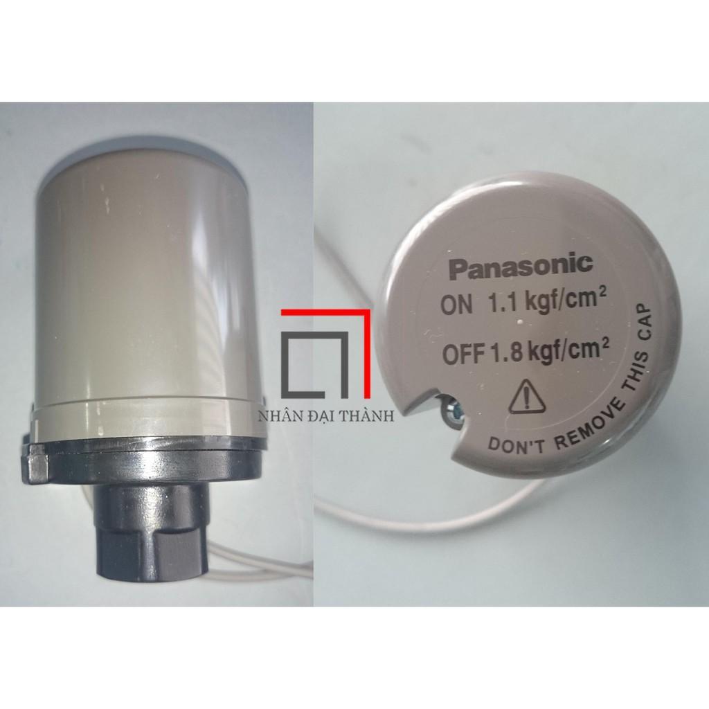 Rờ le áp lực Panasonic