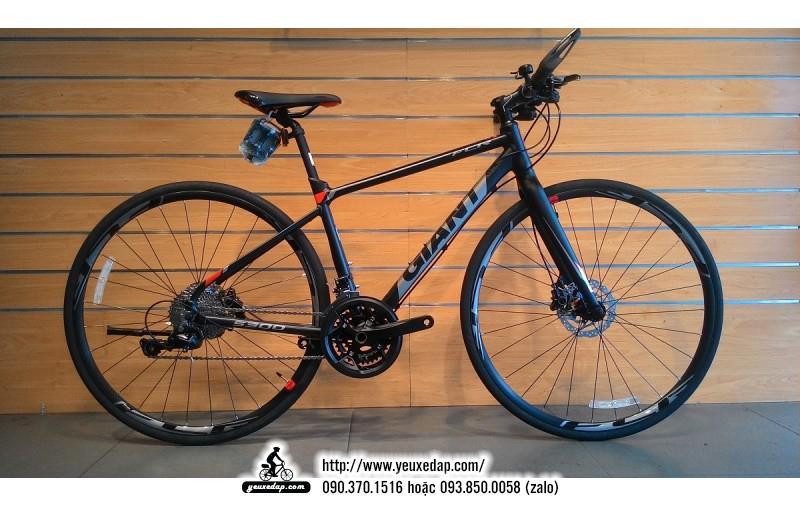 Xe đạp thể thao 2017 FCR 5300
