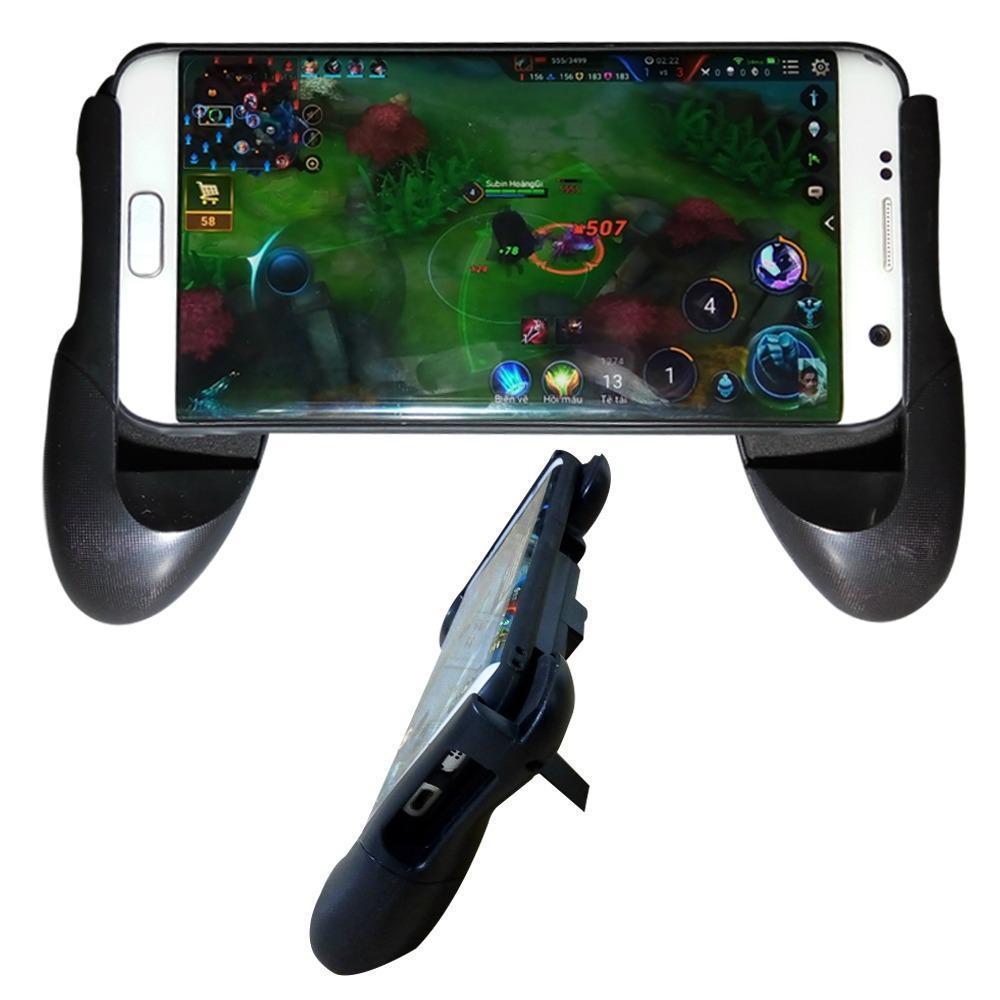 Hình ảnh Tay cầm chơi game PUBG mobie, liên quân mobile chống mỏi