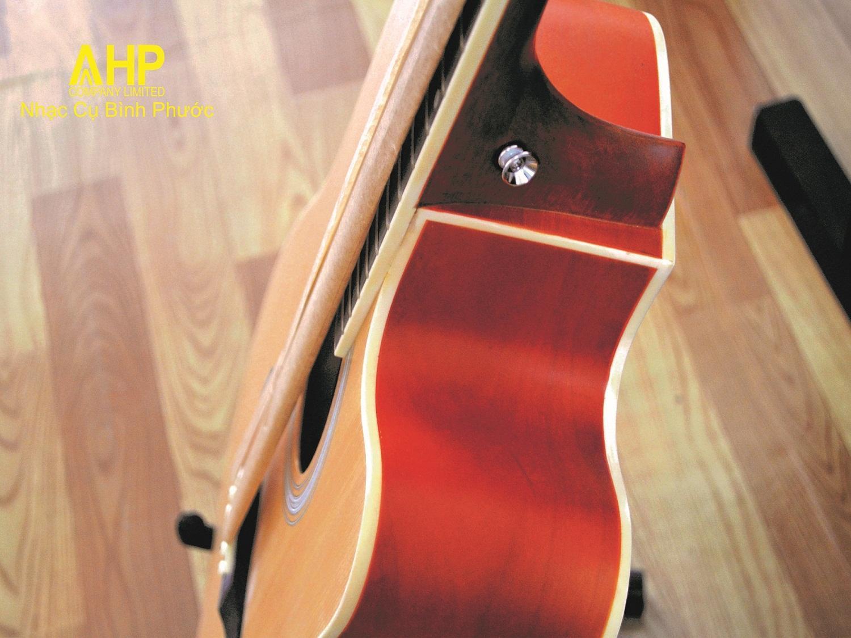 Đàn Guitar Caravan Chính Hãng