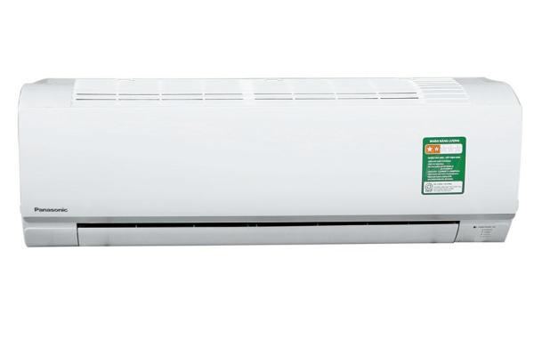 Điều hòa Panasonic CS/CU-N12WKH-8 1 chiều 12000 R32 2020 làm lạnh nhanh