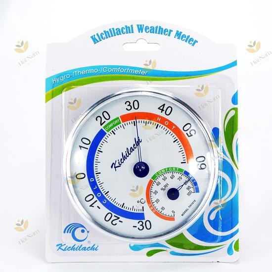 nhiệt kế kichilachi/ẩm kế nhập khẩu
