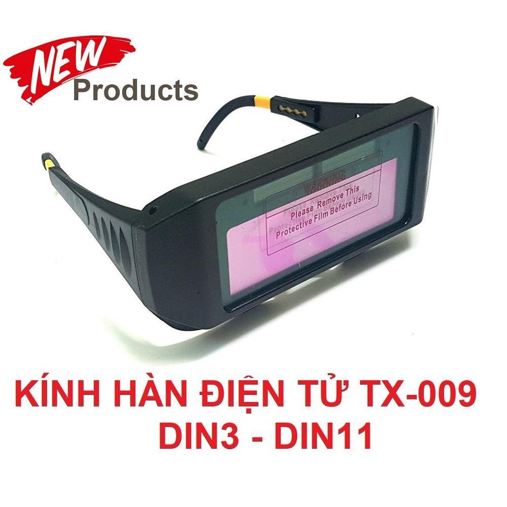 Kính hàn điện tử cao cấp TX-009