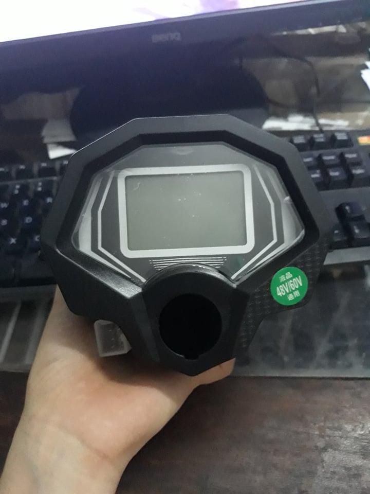 Đồng hồ xe điện xmen